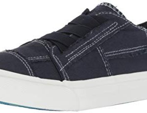Blowfish Marley Pure Navy Colorwashed Canvas 9