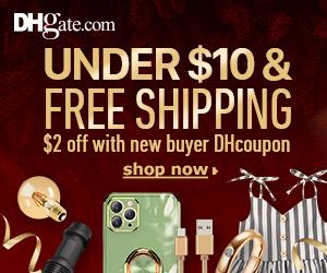 Compre em qualquer lugar, encontre tudo com DHgate.com